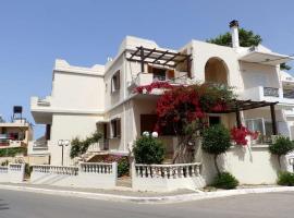 Gregory Village Sea View, hotel in Stalos