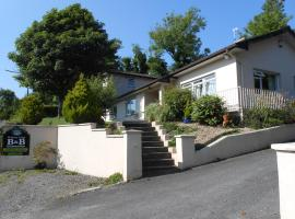Mulberry Lodge B&B, bed & breakfast a Westport