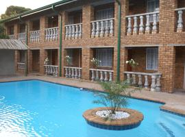 Emerald Guesthouse