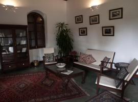 Hiliki House, hotel in Zanzibar City