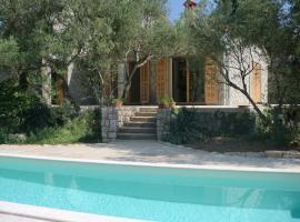 Villa Splendissima Krk, hotel near Punta di Galetto Beach, Krk