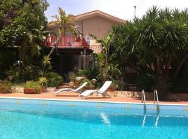 Casa Di Valentina, hotel in Monreale