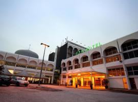 TH Hotel Kelana Jaya
