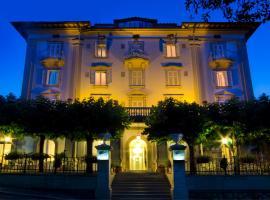 Alexander Hotel Palme