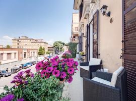 Diamond Apartments, hotel in Rome