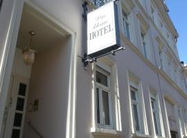 Das Kleine Hotel, hotel in Wiesbaden