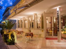 Hotel Portofino, hotel in Cesenatico