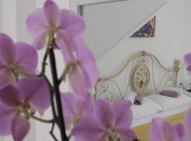 Villa Claudia, room in Fažana