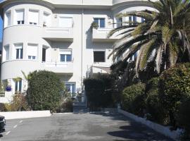 Appartement le 3