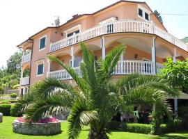 Bed and Breakfast Villa Iris, room in Mošćenička Draga
