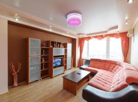 Nice Flats  Новый Арбат, апартаменты/квартира в Москве