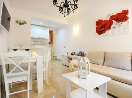 Apartment Primera