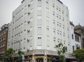 Gran Hotel Panamericano, hotel cerca de Catedral de Mar del Plata, Mar del Plata