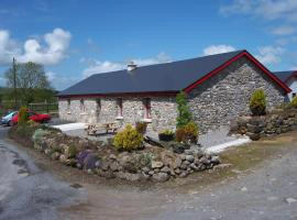 Valley Lodge Farm Hostel