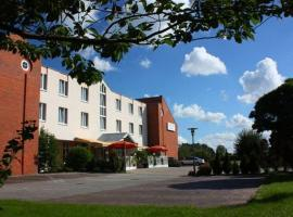 Atrium Hotel Krüger