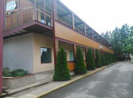 Männimäe Guesthouse, hotell sihtkohas Viljandi