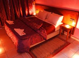 Hotel Majorelle, hotel near Yves Saint Laurent Museum, Marrakesh