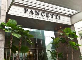Promenade Pancetti, hotel in Belo Horizonte