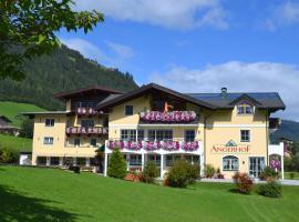 Jugendhotel Angerhof