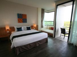 Apo Hotel