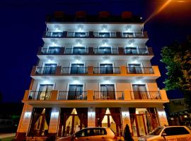 Lucas Boutique Hotel
