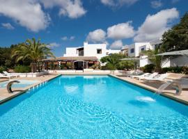 Los mejores hoteles de lujo de Formentera, España | Booking.com