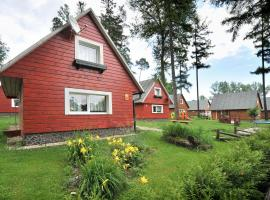 APLEND Chaty Deluxe Tatry Holiday