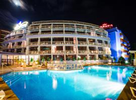 Bohemi Hotel - All Inclusive