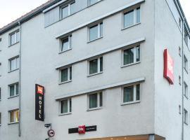 ibis Stuttgart Centrum