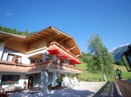 Chalet Ferienhaus Hubertus, hotel v Schladmingu