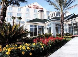 Hilton Garden Inn New Braunfels, hotel in New Braunfels