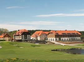 Spa & Golf Hotel Weimarer Land