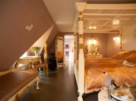 B&B Saint-Georges, hotel in Bruges