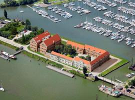 Hotel Oostereiland