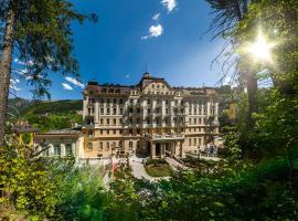 De l'Europe Gastein, Hotel in Bad Gastein