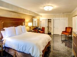 Hotel Mazarin, hotel near New Orleans Folklife and Visitor Center, New Orleans