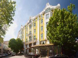 Grand Hotel London, hotel near Varna Opera House, Varna City