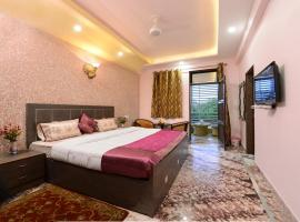 Rainbow Home Stay, homestay in Agra