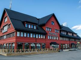 Hotell Fyrislund