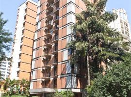 Alameda Apart Hotel