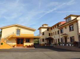 Hotel Alonso, hotel in Llanes