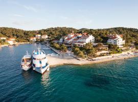 Hotel Odisej, hotel in Goveđari