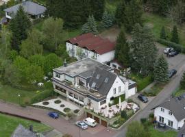 Hotel Rosenhof