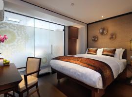 Hotel Clover 33 Jalan Sultan