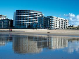 Vayamundo Oostende、オーステンデのホテル