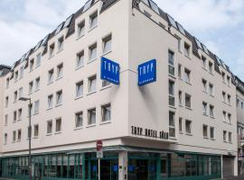 TRYP by Wyndham Köln City Centre, hotel in Cologne