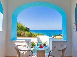 Hotel Cava Dell'Isola, hotel in Ischia