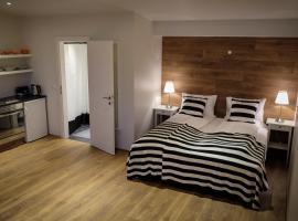 Thoristun Apartments