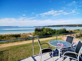 Jervis Bay Waterfront