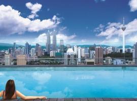 Regalia Suites & Hotel, holiday rental in Kuala Lumpur